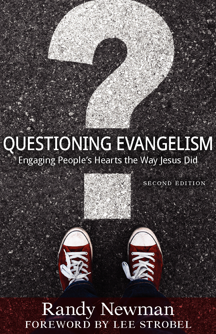 Questioning Evangelism, The 2nd Edition